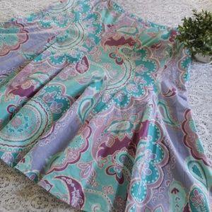 🔥Access skirt size 14